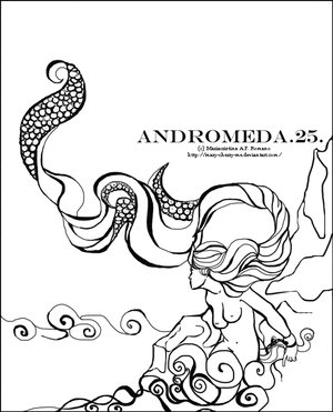 18-06: CHOW 201 Andromeda