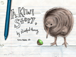 Kiwi Opening Page by w-hwang