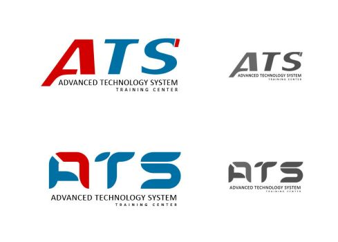 ATS Logo Preview by fewela