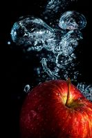 Apple High-Speed by duronboy