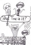 What Time Is It? by Clavis-Salomonis