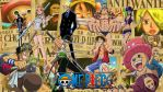 One Piece Wallpaper by casu90