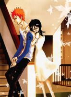 BleacH: Faded Memory by Eden-nedE