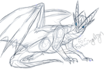 ::CP:: For Foxwingdrgn by lizziecat1279