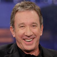 Tim Allen by SnazzyDoodle