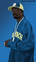 MasterMic - Snoop Dogg by MasterMic