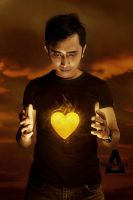 The Love Keeper by arya-dwipangga