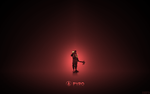 pyro (red) by aleixoteixeira