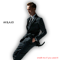 Tom Felton Png #005 by AkilajoGraphic