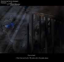 Dead -ART TRADE by JB-Pawstep