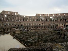 Colosseo (3) by Michies-Photographyy