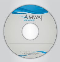 Amwaj sticker by graphinate
