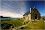 NZ Church of the Good Shepherd by Thrill-Seeker