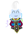 Whis by kiralax