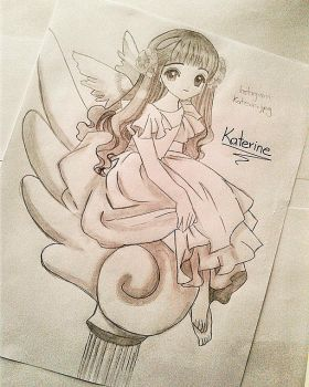 Tomoyo6 by Katerine92