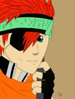 Lavi by twistwisp