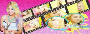 Hyoyeon cover photo by ShinMing