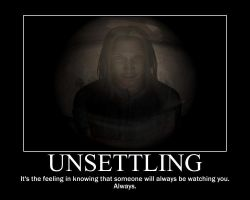 Unsettling by Queen-of-the-Undead6