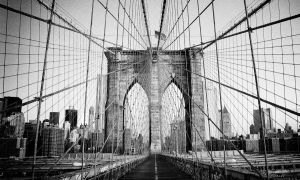 Brooklyn II by ESCOGRAPHY