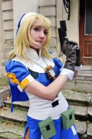Rosette Christopher by Haruhi-tyan