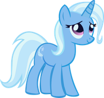My Second Trixie by Recu153
