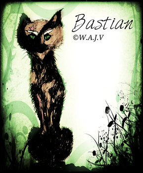 Bastian   Finished pic by Giorou