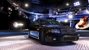 2004 Audi S4 by No121Else