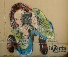 Photographe 2 by Dermoo