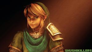 Link Up by ShushiKillers