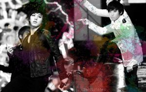 Sungmin - True Colors by Heedictated