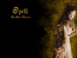Opeth WP by skinlab
