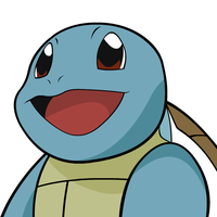 Squirtle by Bioviral