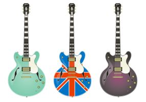 gibson guitars by bovas