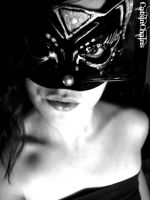 The mask 5 by CatsinChains