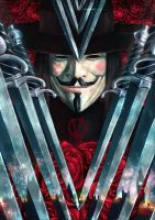 Remember, remember the 5th of November by Kid-Eternity
