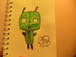 Gir by T-wolf2
