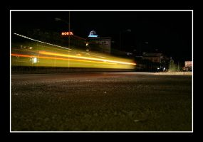 The Speed Of Light by h4m4m4t