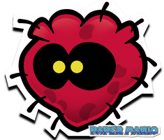 Tubba's Heart PM redone by Pokemon-Diamond