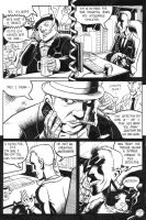 Detective Scratch Page 9 by mistermuck