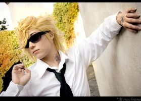 Coolness by Naru-Cosplay