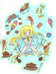 Sweet Alice by Himawari-Chan07