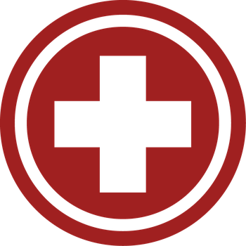 KF2 Perk Icon - Medic by atagene