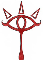 Sheikah Symbol by TheSheikah