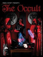The Occult by morkaii