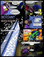 Maximum Destruction pg 1 by bogmonster