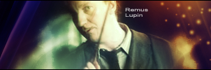 Remus Lupin by manolitox