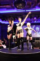 Sailor Starlights, Stage On by MangaGirl232
