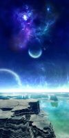 Forever Lost by Smattila