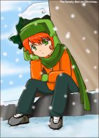 .::Lonely Jew on Christmas::. by Kyle-Lovers-Club