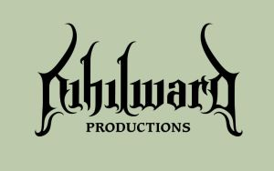 Nihilward Logotype by MartinSilvertant